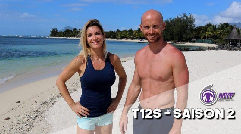 Programme fitness la maison t12s saison 2 move your fit for Appareil fitness maison