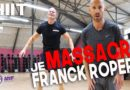 HIIT WORKOUT – Fitness à la maison Feat. Franck Ropers