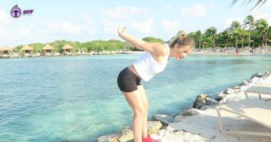 STRETCHING facile , simple et rapide – Jessica Mellet