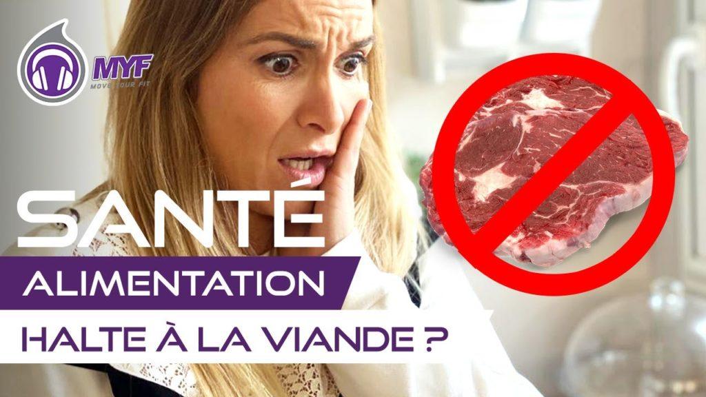 La viande et le comportement alimentaire d'aujourd'hui.
