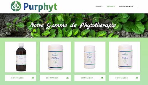 Purphyt