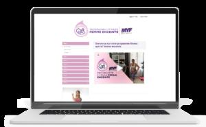 Programme Fitness Femme Enceinte de Jessica Mellet. Comment adapter le sport à chaque étape de la grossesse.