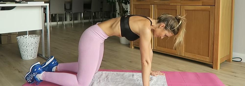 Des exercices de respiration hypopressifs pour une reprise du sport post grossesse sans danger.